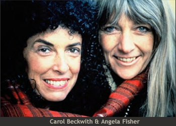 Carol Beckwith & Angela Fisher