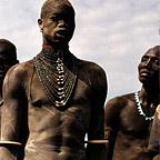 Dinka Man Before Marriage