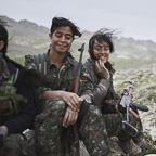 Women of the Shingal Resistance Unit II